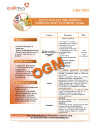 Document OGM